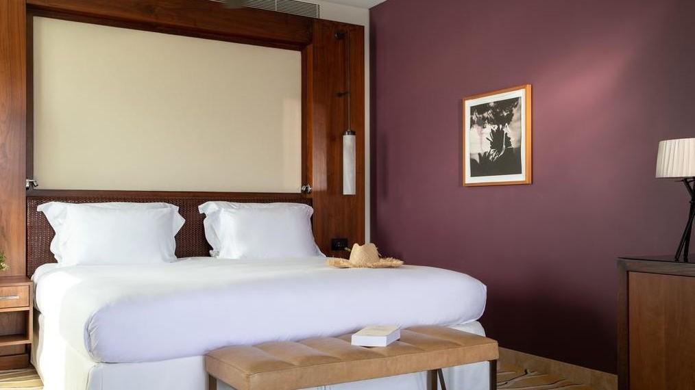 Room Jumeirah Mallorca 1