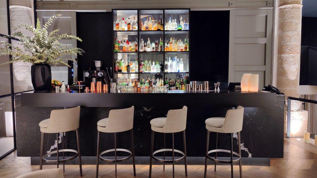 Sant Francesc Hotel Singular Palma De Mallorca Bar 3
