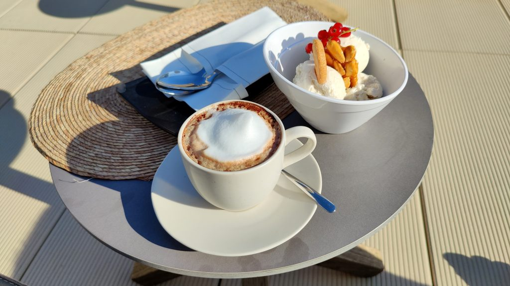 Sant Francesc Hotel Singular Palma De Mallorca Pool Snack