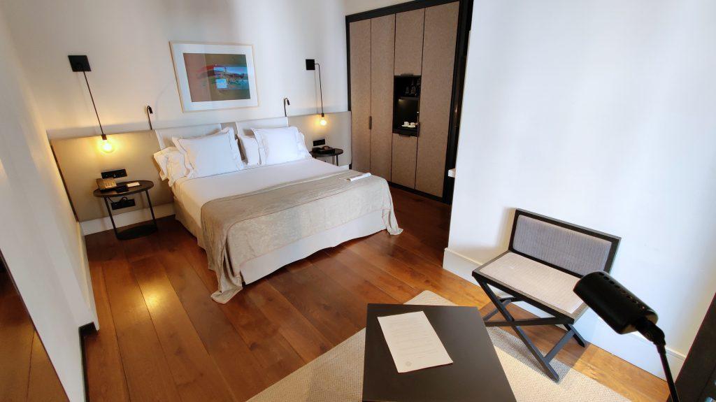 Sant Francesc Hotel Singular Palma De Mallorca Zimmer 2