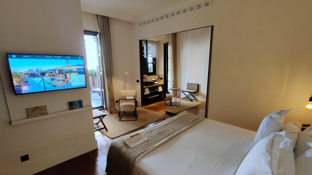 Sant Francesc Hotel Singular Palma De Mallorca Zimmer 5