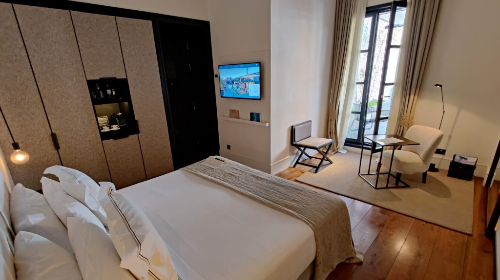 Sant Francesc Hotel Singular Palma De Mallorca Zimmer 6
