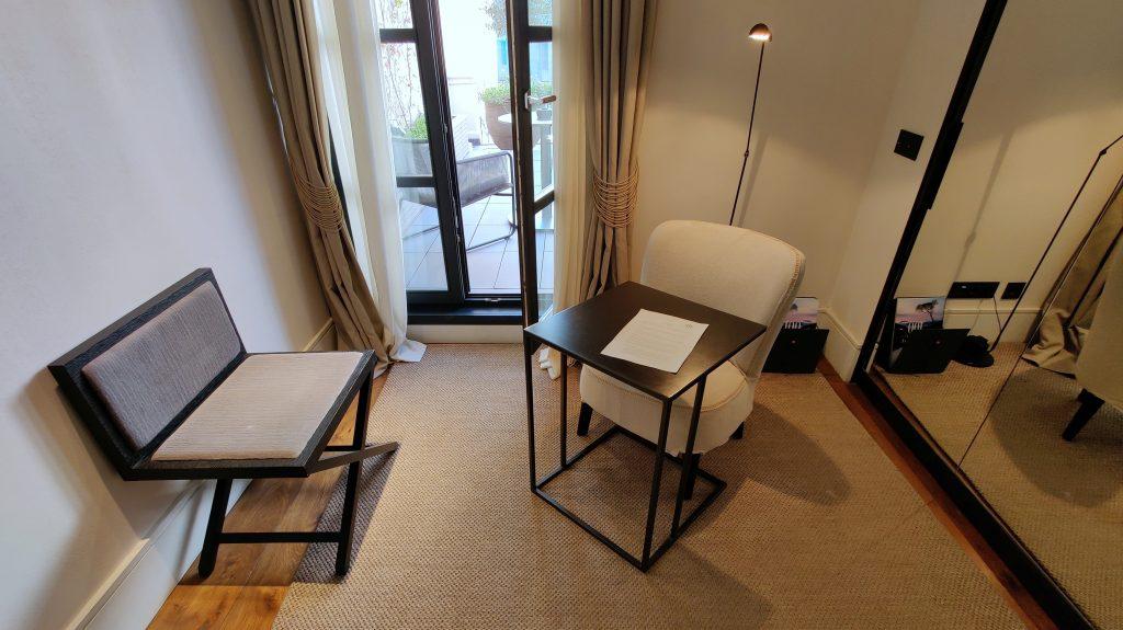 Sant Francesc Hotel Singular Palma De Mallorca Zimmer 7