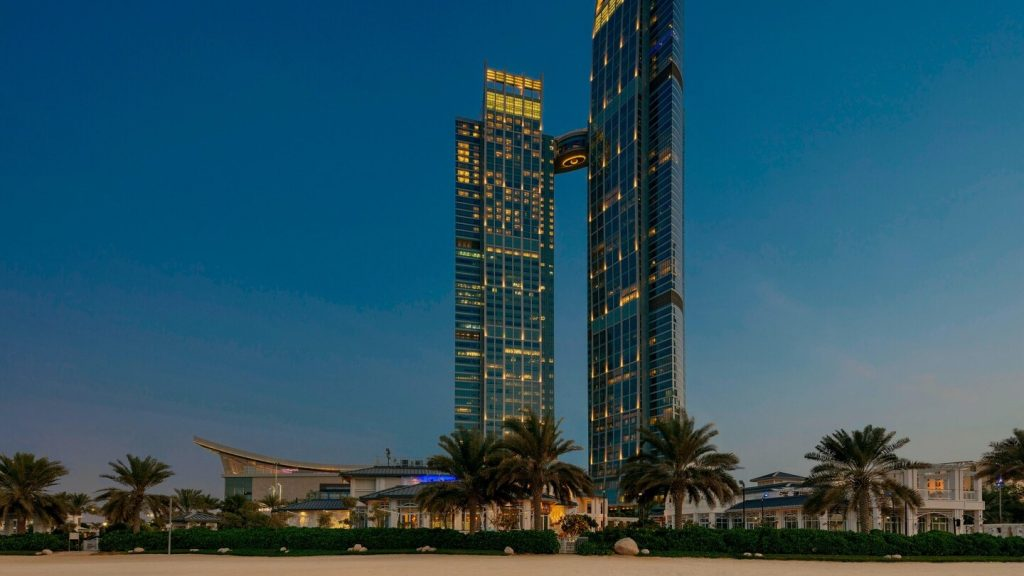 St. Regis Abu Dhabi 2