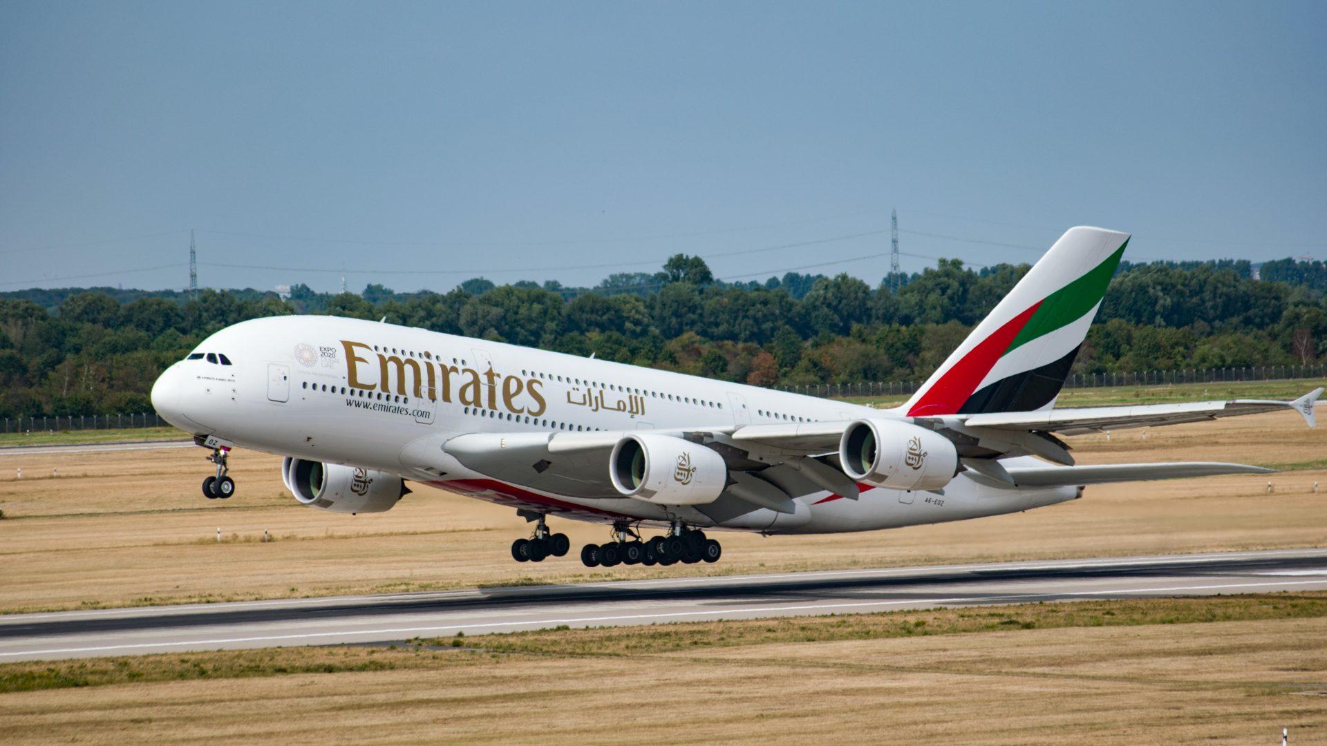 Emirates 2