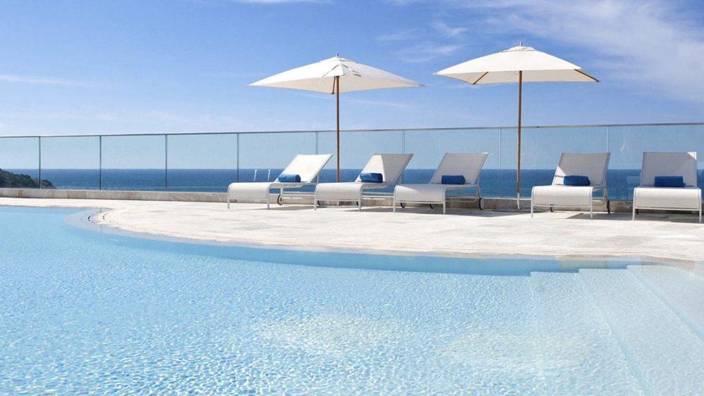 Pool Mallorca