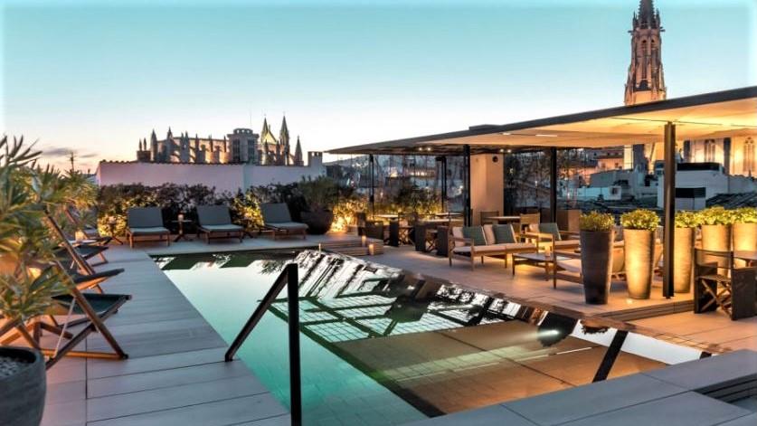 Rooftop Palma 2