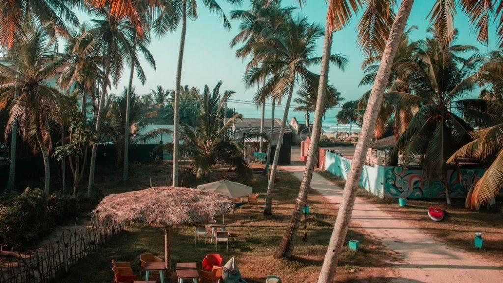 Sri Lanka Hotel 2