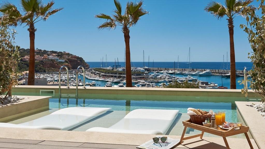 Swim Up Suite Mallorca 2