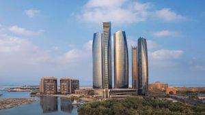 Regent Seven Seas Beispielsdestination Abu Dhabi