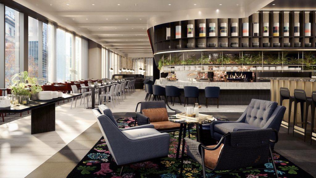 W Melbourne Restaurant Lollo