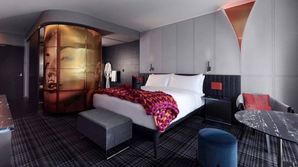 W Melbourne Wonderful Zimmer