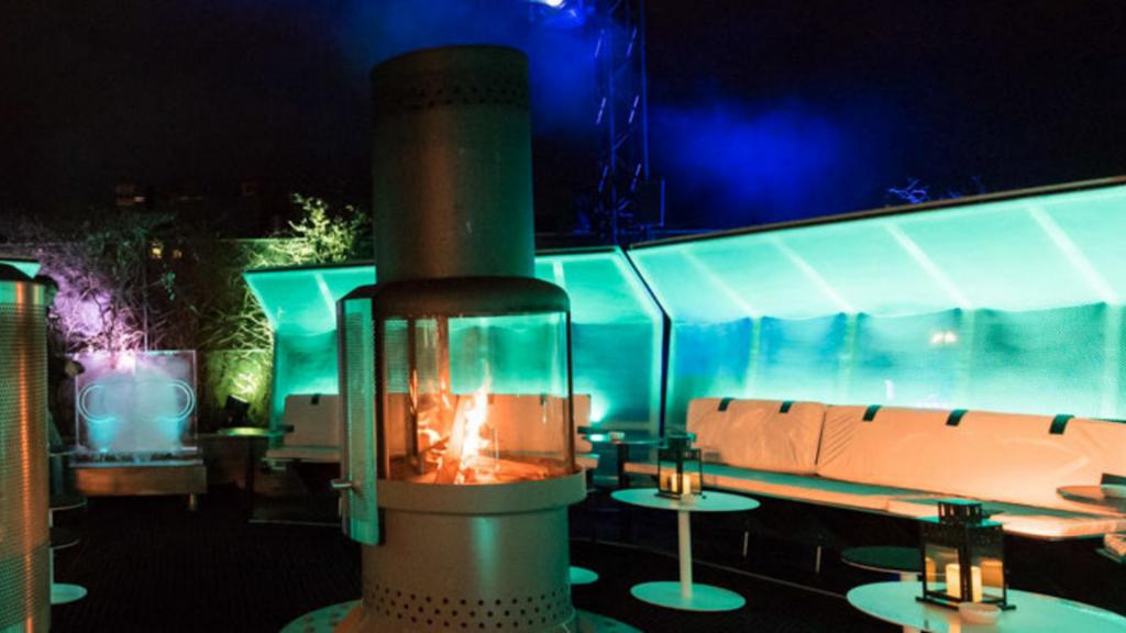 Bayerischer Hof Polar Bar