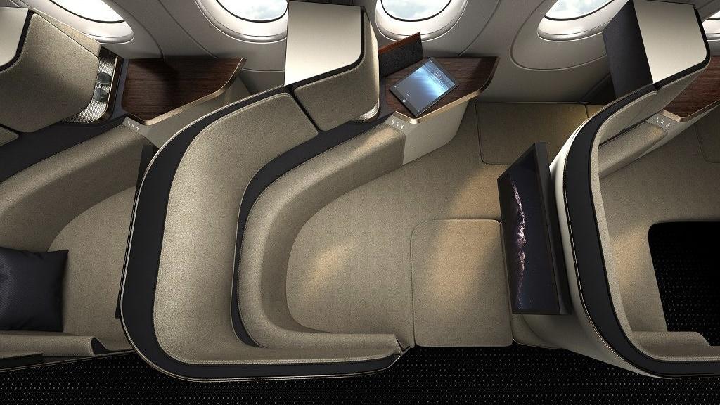 Mehr-Platz-weniger-Gewicht-keine-Technik-Neues-Business-Class-Konzept