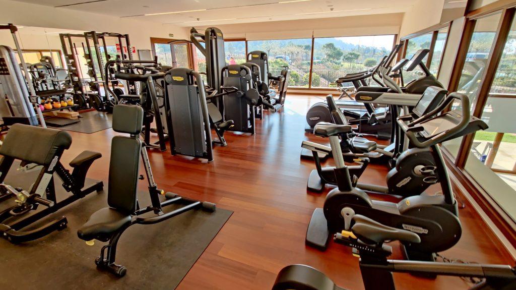 Cap Vermell Grand Hotel Mallorca Country Club Fitness