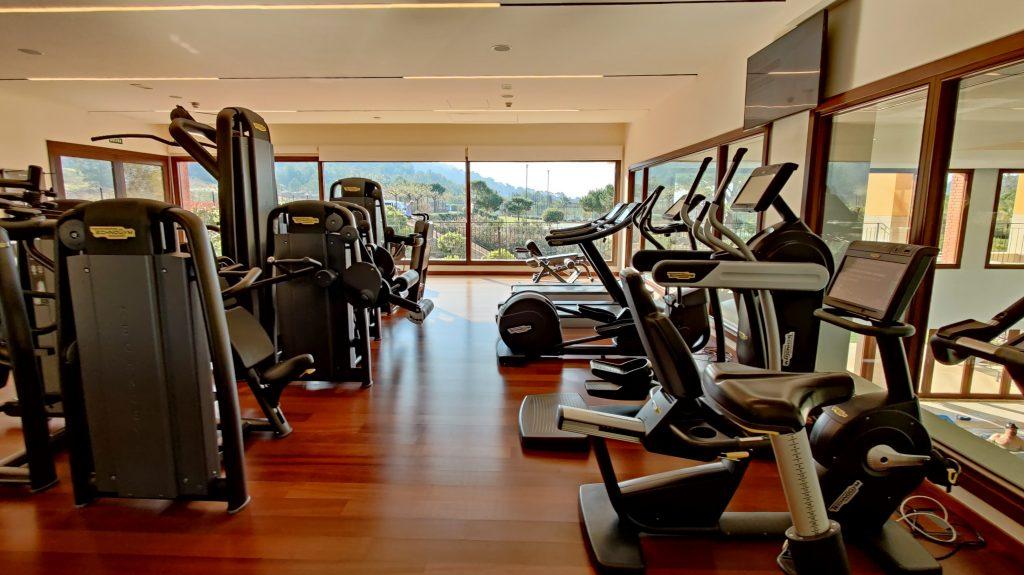 Cap Vermell Grand Hotel Mallorca Country Club Fitness 2