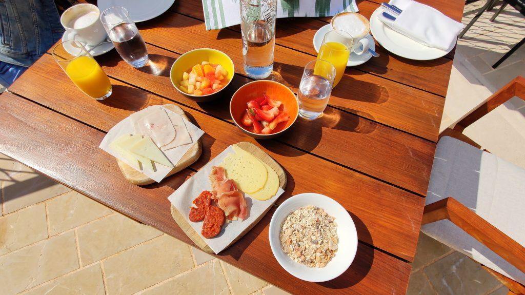 Cap Vermell Grand Hotel Mallorca Frühstück 3