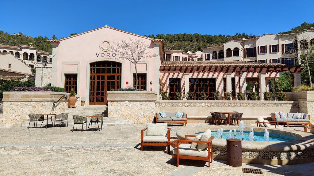 Cap Vermell Grand Hotel Mallorca Gelände 4