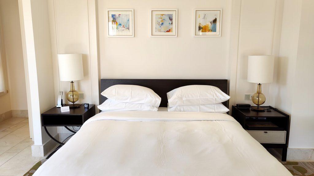 Cap Vermell Grand Hotel Mallorca Zimmer 2