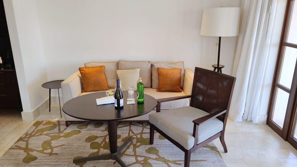 Cap Vermell Grand Hotel Mallorca Zimmer 3