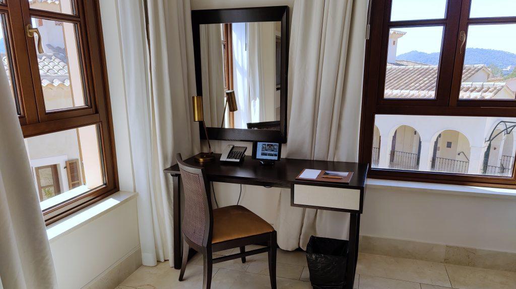 Cap Vermell Grand Hotel Mallorca Zimmer 4