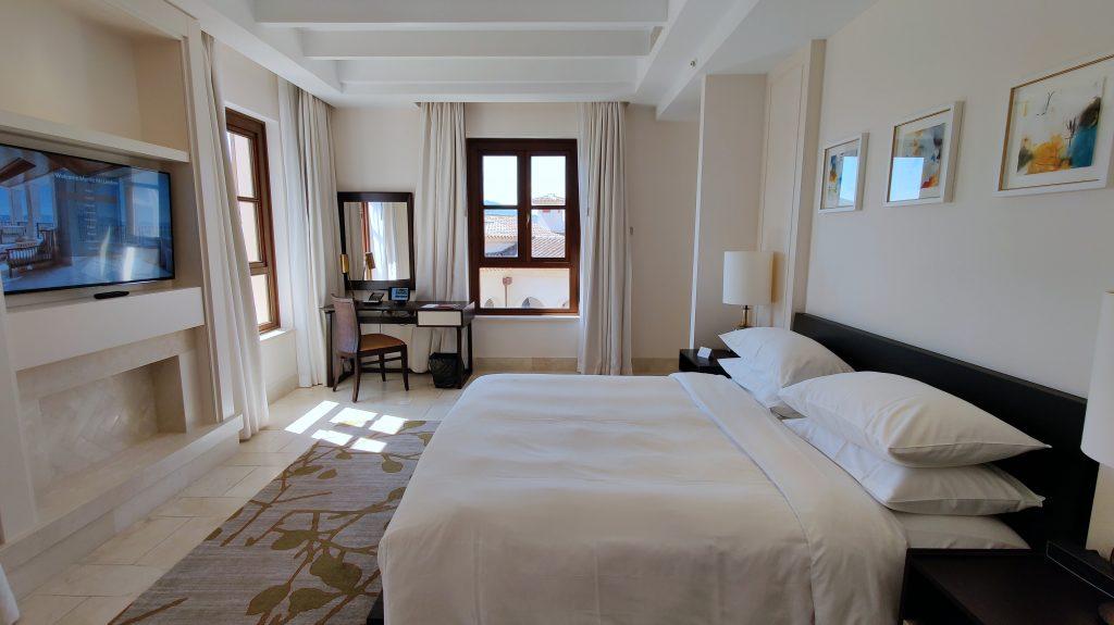 Cap Vermell Grand Hotel Mallorca Zimmer 6