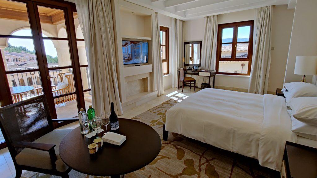 Cap Vermell Grand Hotel Mallorca Zimmer 8