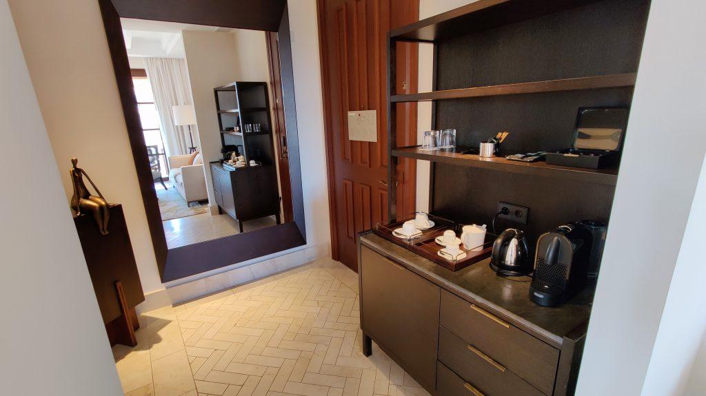 Cap Vermell Grand Hotel Mallorca Zimmer 9