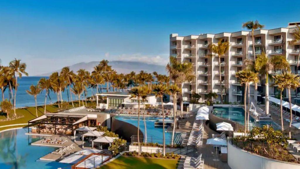 Hawaii Resort 2