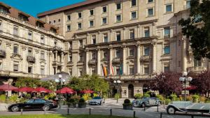 Hotel Nassauer Hof Wiesbaden