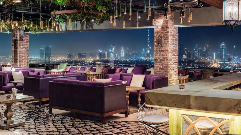 Hyatt Regency Creek Heights Dubai