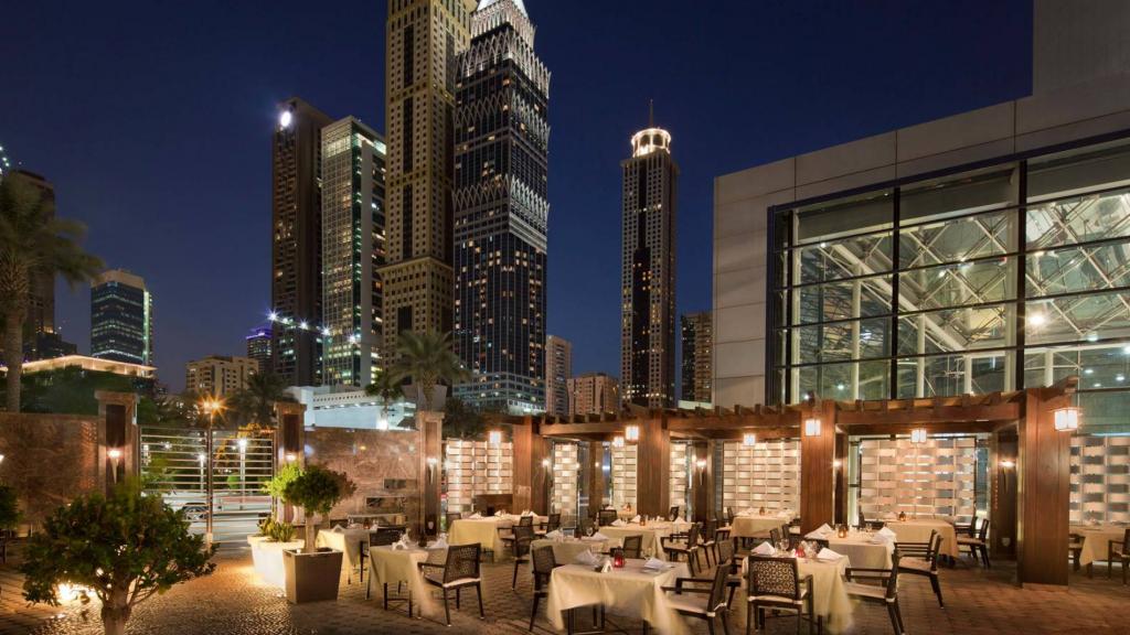Jumeirah Emirates Tower Dubai