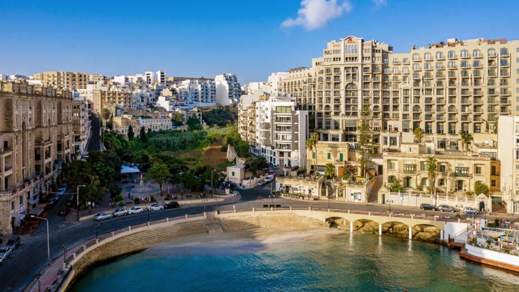 Mariott Malta