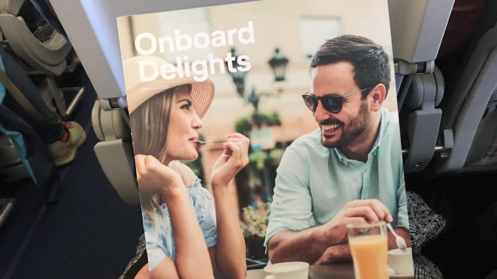 Onboard Delight 3