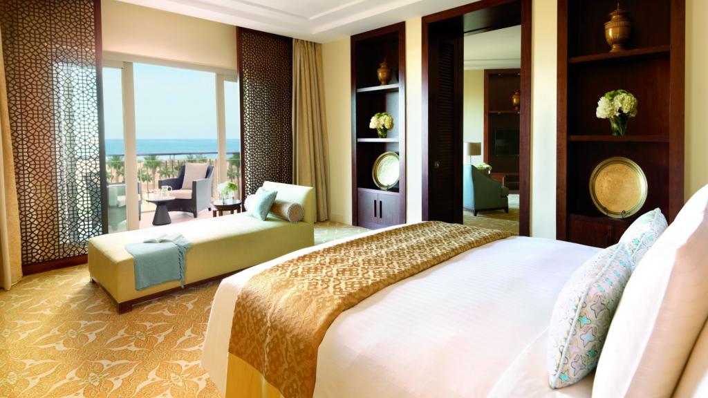 Ritz Carlton Dubai Zimmer