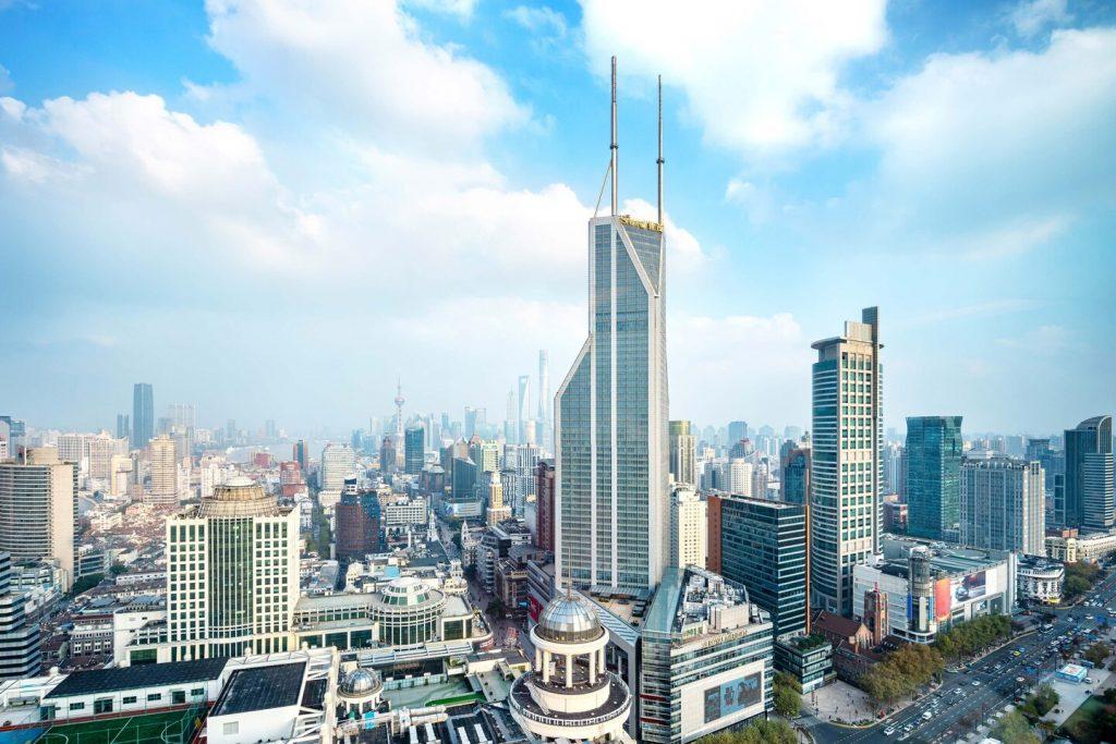 Royal Meridien Shanghai