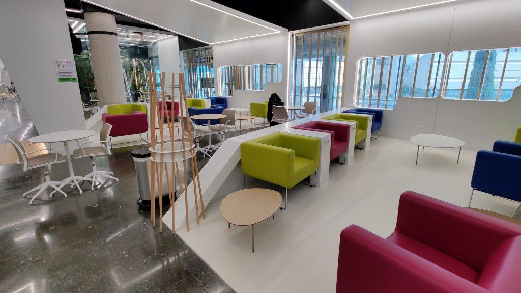 Sala VIP Valldemossa Mallorca Lounge 3