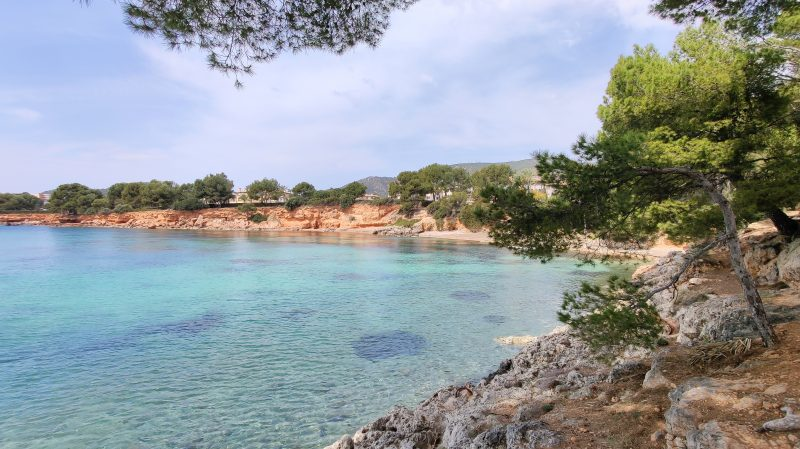 The St. Regis Mardavall Resort Mallorca Gegend 2