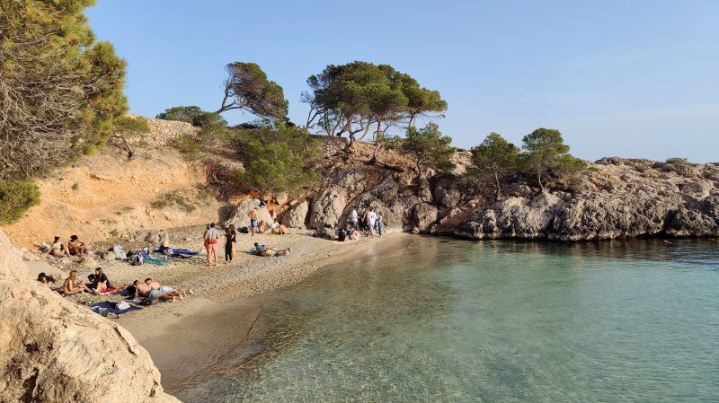 The St. Regis Mardavall Resort Mallorca Gegend 6