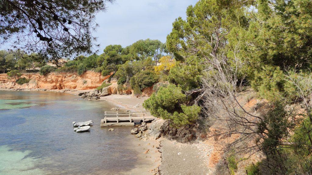 The St. Regis Mardavall Resort Mallorca Strand 3