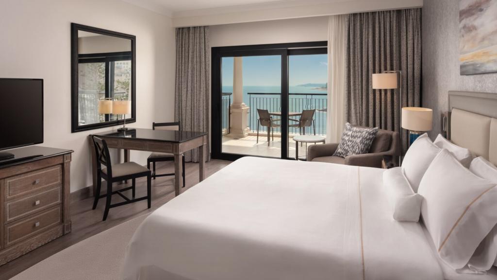 The Westin Dragonara Resort Malta Zimmer