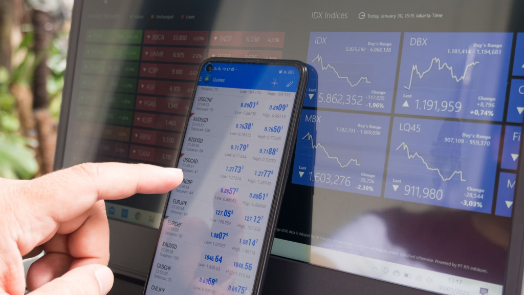Trading Broker Vergleich 2021