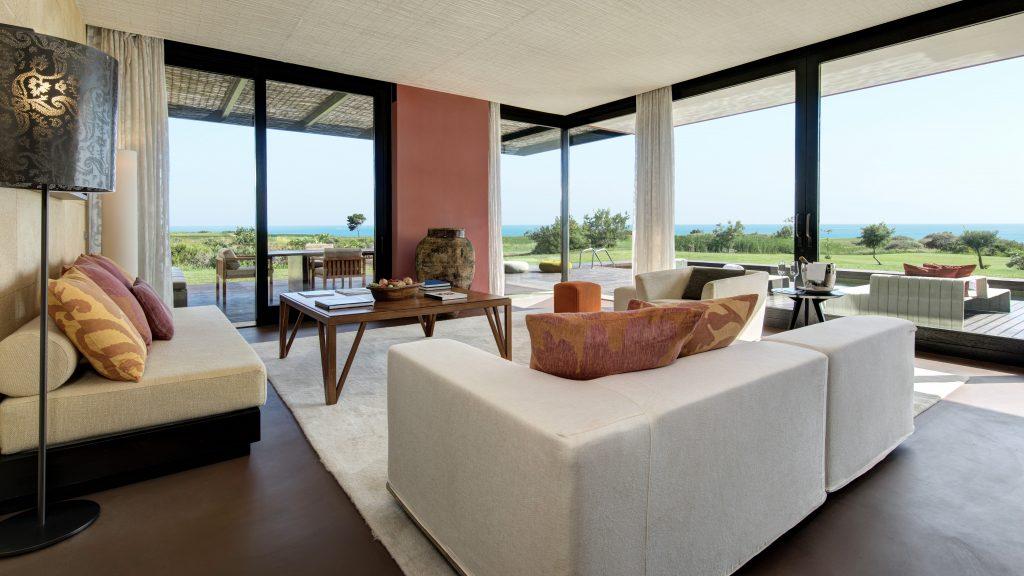 Verdura Resort Living Room