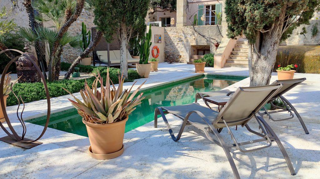 Yartan Boutique Hotel Arta Pool 2