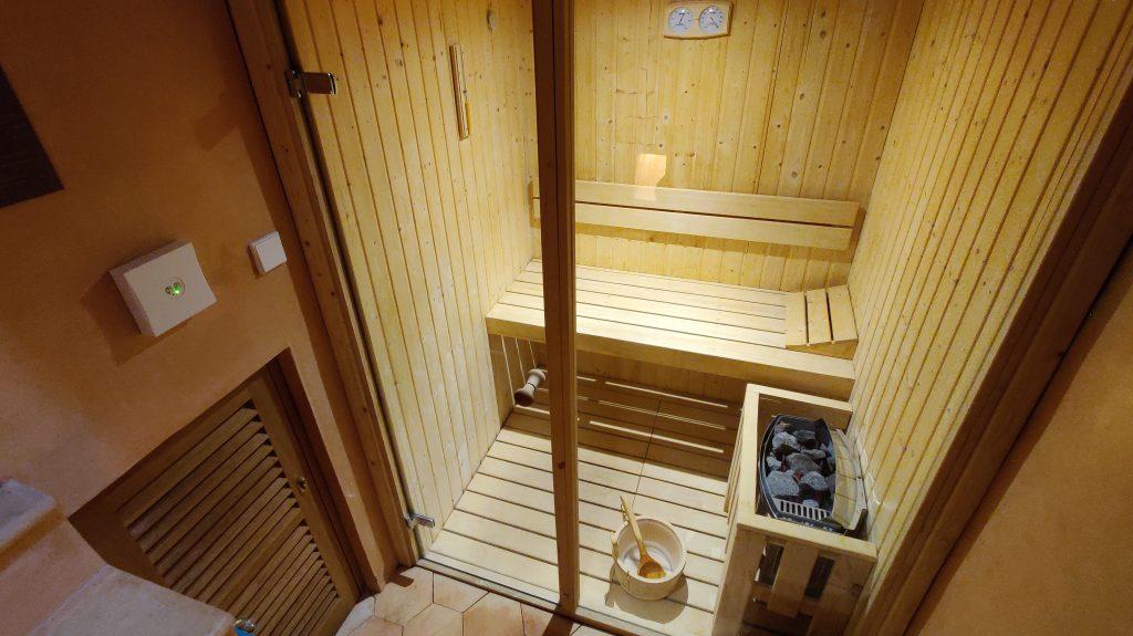 Yartan Boutique Hotel Arta Sauna