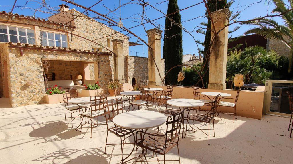 Yartan Boutique Hotel Arta Terrasse