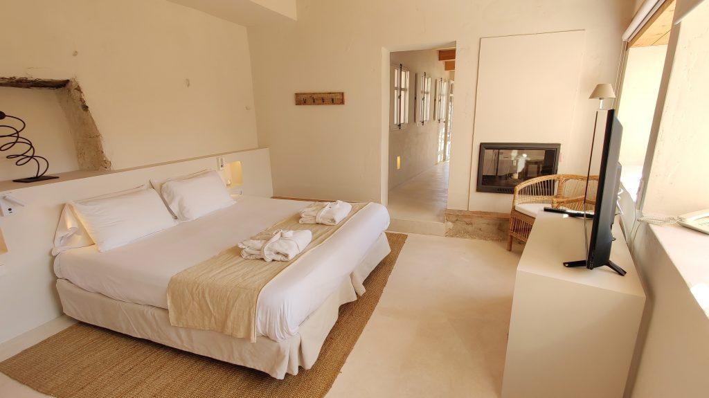 Yartan Boutique Hotel Formentera Junior Suite Zimmer 2