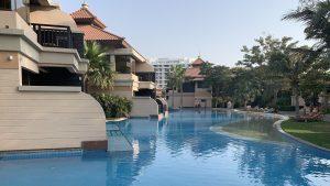 Anantara Dubai The Palm Resort Lagoon 2 1