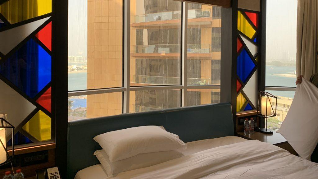 Andaz Dubai The Palm View Suite Mit Meerblick