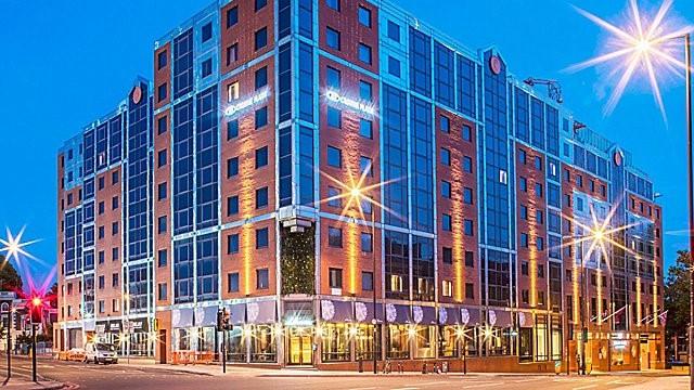 Crowne Plaza London 5055785851 4x3